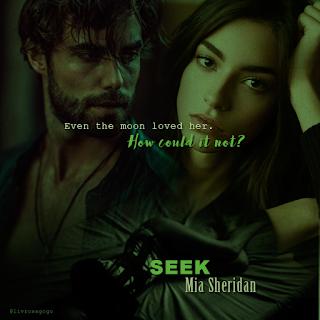 livro seek - mia sheridan