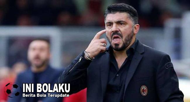 AC Milan Masih Menolak Menyerah Finish Di 4 Besar, Ini Alasannya?