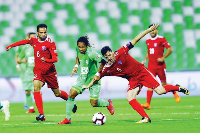 بث مباشر مباراة الشحانية والأهلي اليوم 26-07-2020 الدوري القطري