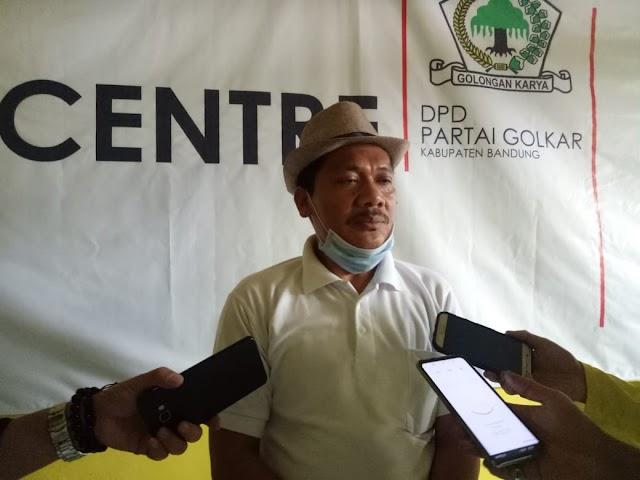Tim Advokasi Paslon Nia-Usman Laporkan Temuan Money Politik di Paseh
