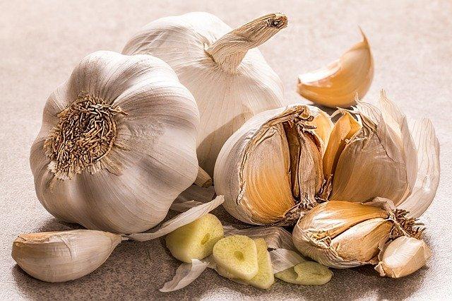 manfaat bawang putih untuk sesak nafas dan asma