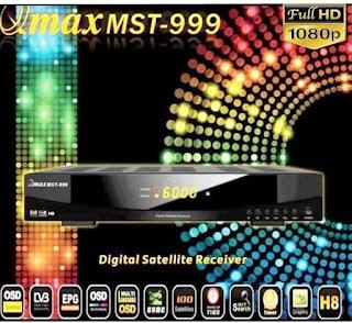 Qmax 999 H8