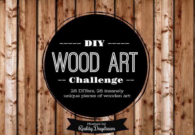 woord art challenge