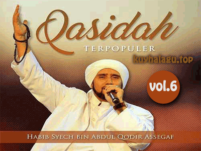 Habib Syech Album Pilihan Vol 6 Mp3
