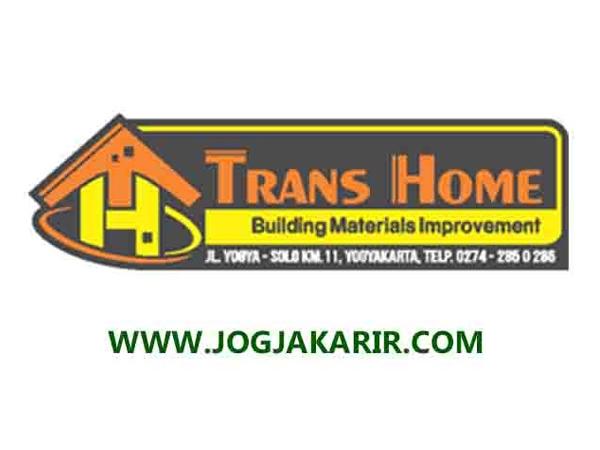Lowongan Kerja Jogja Oktober 2020 Di Trans Home Portal Info Lowongan Kerja Jogja Yogyakarta 2021