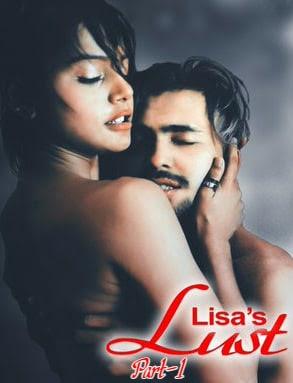 18+ Lisas Lust Part 1 2021 UNRATED Hindi 720p HEVC 200MB HDRip