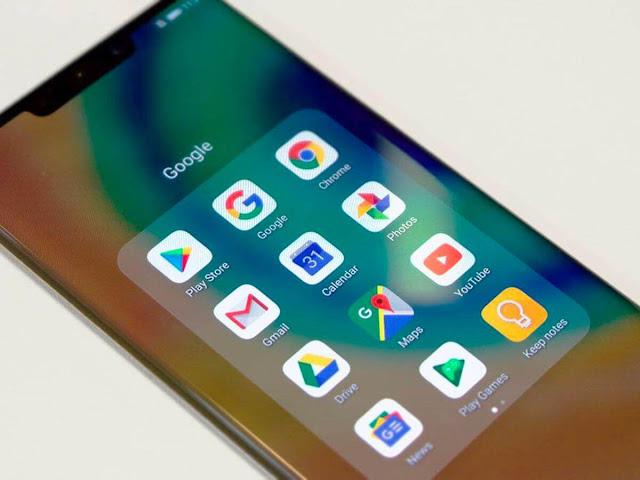 تحميل Huawei Chat Partner 2020 | تطبيقات جوجل لهواتف هواوي Huawei/Honor
