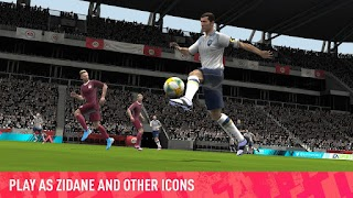 FIFA Soccer v 13.1.10 APK MOD (MEGA MOD VIP)