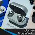 Our Favorite True Wireless Earbuds