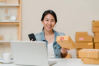 5 Tips Berbelanja Di E-Commerce Yang Perlu Kalian Ketahui Versi Kaum Rebahan ID