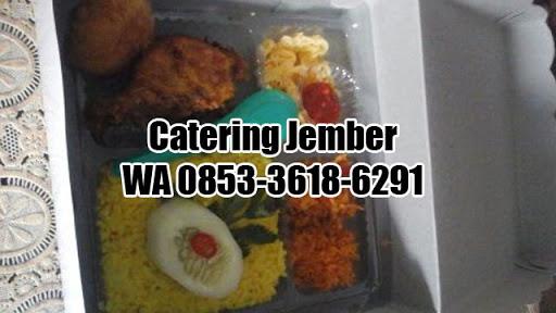 Catering Jember Nasi Ayam Goreng