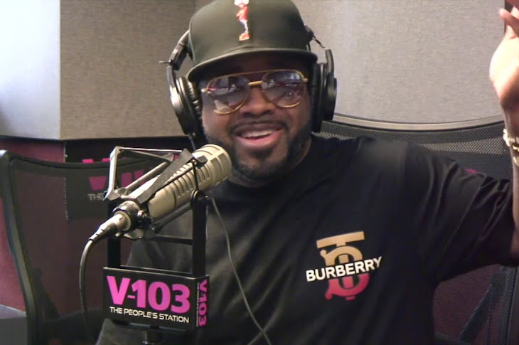 Jermaine Dupri Break His Silence About Jay-Z And NFL Deal.