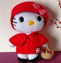 http://www.artedetei.com/2014/03/hello-kitty-caperucita-roja-amigurumi.html