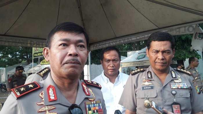 Anggotanya Bikin Bandar Narkoba Pulang Tinggal Nama, Kapolda Metro: Itu Yang Opa Suka!