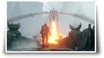 Vidéo gameplay de Demon's Souls sur PS5