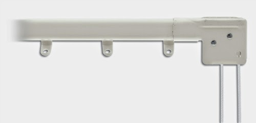 Traverse Curtain Rods Diffe Ways To Use For Decor