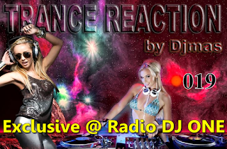 Party in trance with DJ Mas