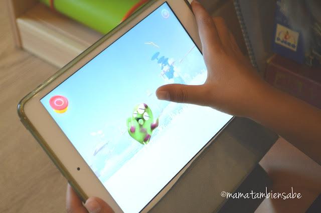 PlayDoh Touch creaciones que cobran vida