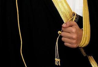 Sekilas tradisi menikah di Arab Saudi