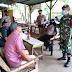 TNI-Polri Patroli Bersama di Aceh Besar