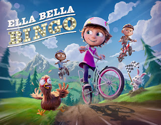 Ella Bella Bingo 2020