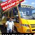 Prefeito João Igor adquire mais um ônibus escolar através do deputado federal Hildo Rocha