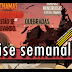 Análise semanal - Yakusoku no Neverland #17 ao #25