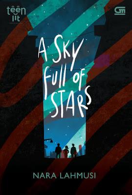 A Sky Full of Stars by Nara Lahmusi Pdf
