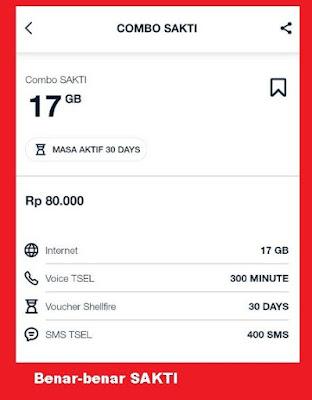 Paket internet Telkomsel yang paling banyak dicari saat ini yaitu  Cara Beli Paket Combo Sakti Internet Telkomsel Murah Yang Baru