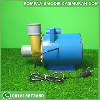 Pompa Air Modifiksi Jet 400