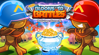 Bloons TD Battles v4.6 (Mod Money)