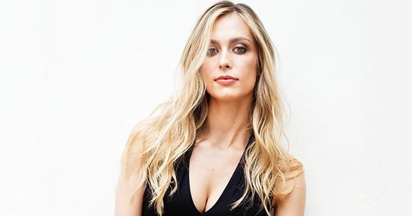 Karina Matas Piper actress rocketry trevor soulmates