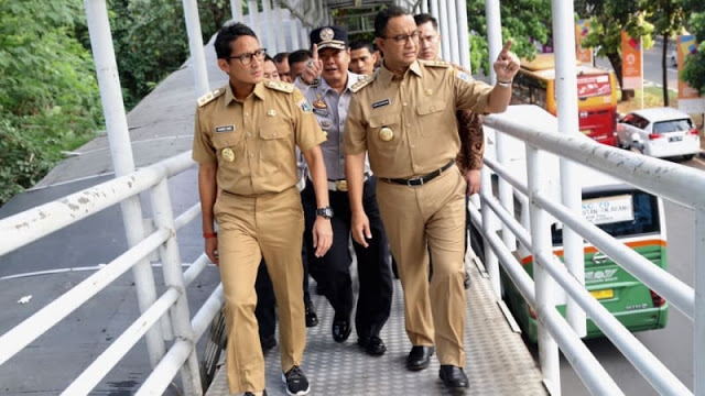 Anies-Sandi Menjaga Marwah Hukum, Konsistensi Terkait Reklamasi Teluk Jakarta Patut Diacungi Jempol