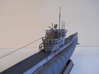 submarine 20 mm twin flak
