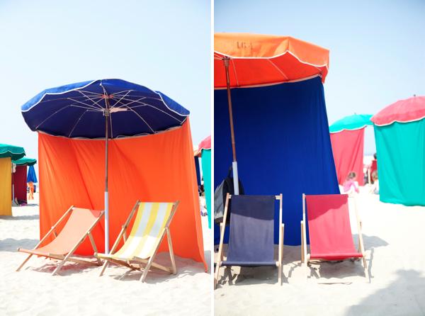 Enrhedando manualidades - Sombrilla playa ...