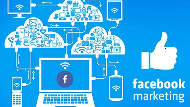 marketing effectively on Facebook