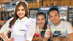 Lei MNL48 Terlibat Skandal Rumor Kencan, Foto Mesranya Bersama Pria Tersebar di Medsos