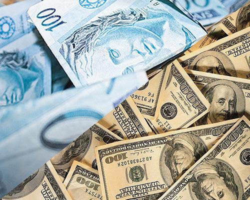 A Desvalorização Acelerada Do Real Está Respondendo Mais Aos Fatores Externos Que Ao Cenário Doméstico O Motor Da Depreciação Atinge Todas As Moedas