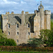 Haunted Places: I - Castle Stuart in Scotland  | Curious Tendency