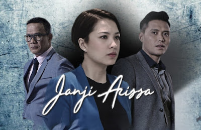 Sinopsis Drama Janji Arissa (Unifi TV)