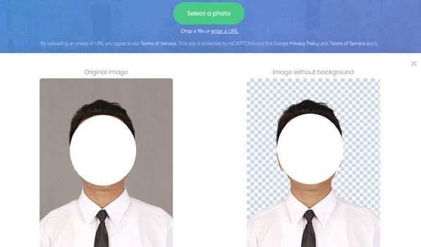 Cara Menghapus Background Foto Secara Online Tanpa Instal Aplikasi