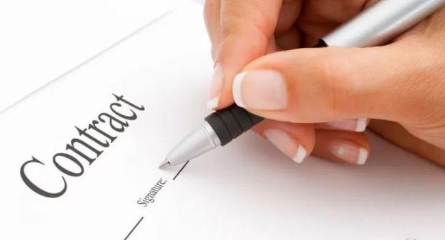Contoh Surat Perjanjian Sewa Menyewa Dengan Format Penulisan Yang Benar