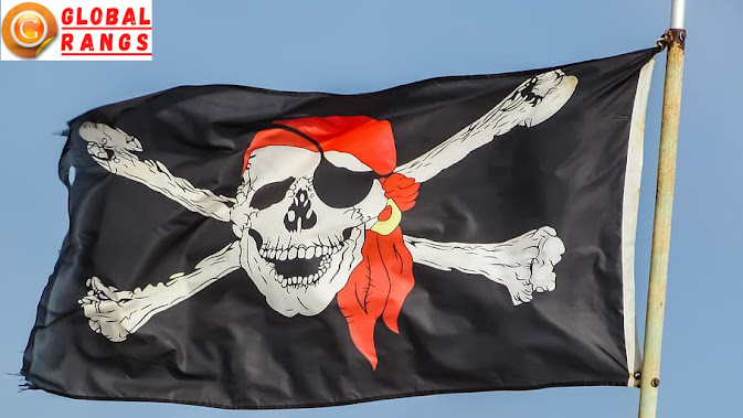 Who is a Victim of Pirates is Good for Many Reasons