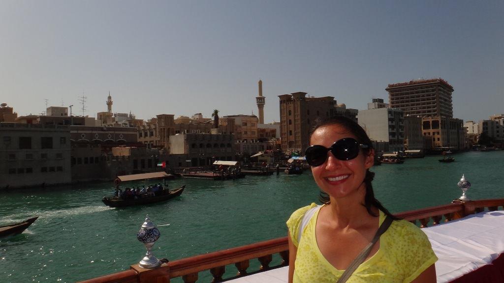 O que fazer em Dubai em um dia