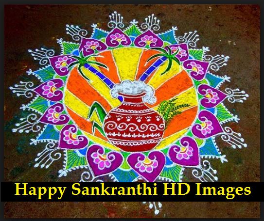 Happy Sankranthi HD Images