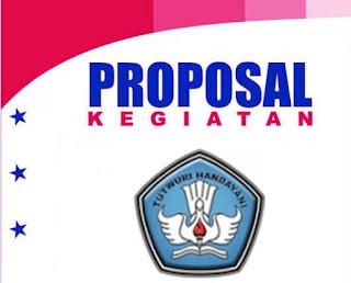 Contoh Proposal Acara dan Kegiatan OSIS Sekolah