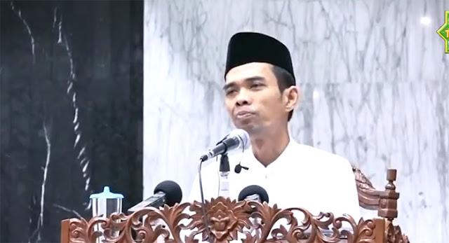 Ceramah Ustadz Abdul Somad - 2 Kebahagiaan Orang Berpuasa