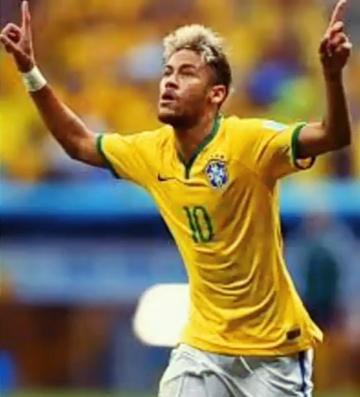 neymar biography.