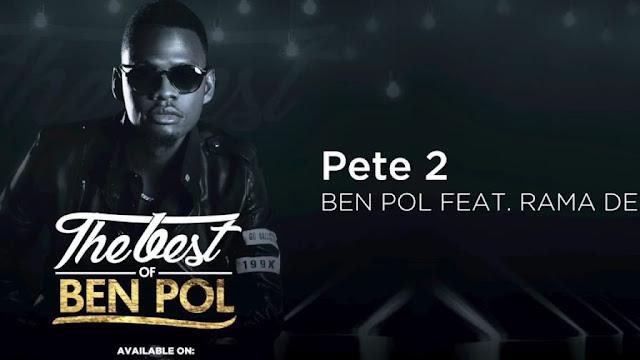 Ben Pol Ft. Rama Dee (The Best Of Ben Pol) - Pete