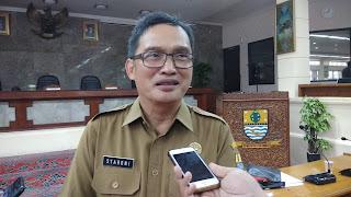 ULP Kota Cirebon : Sebagian Paket Sudah Dilelang